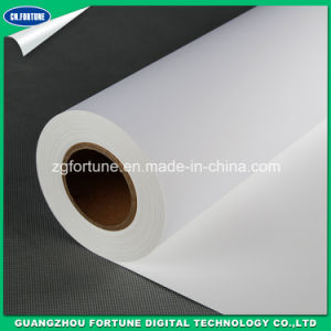 High Quality Advertising Printing Material Matte PP Paper pictures & photos