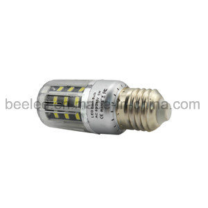 LED Corn Light E27 5W Cool White Silver Color Body LED Bulb Lamp pictures & photos
