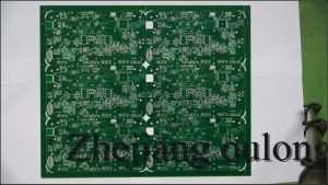 Competitive Immersion Gold SMT Printed Circuit Board (S-031) pictures & photos