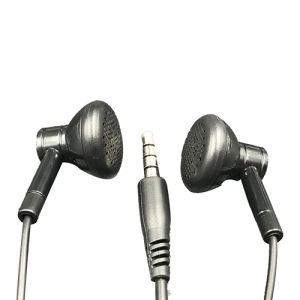 New in-Ear Style Earphone Custom pictures & photos