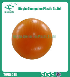 Anti Burst Gym Ball for Yoga Pilates Gym Ball pictures & photos