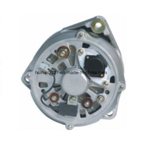 Auto Alternator for Mercedes Truck Actros, 0120468053, 0120468107, 0120468113 24V 80A pictures & photos