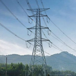Voltage of 500kV Transmission Steel Tower pictures & photos