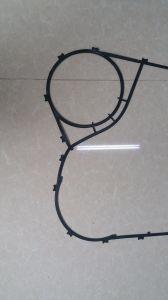 Hisaka Plate Heat Exchanger Gasket Ux30 Sx41 Htnbr Htepdm Viton-G Viton-a pictures & photos