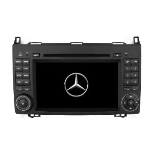 Car Navigation System Andriod Version 5.1 for Benz B200 pictures & photos