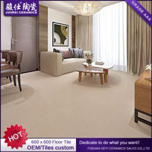 Foshan Juimics White Travertine Tile Non Slip Ceramic Floor Tile pictures & photos
