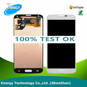 Mobile Phone LCD Digitizer with Touch Screen for Samsung Galaxy S5, for Samsung Galaxy S5 LCD Touch Screen with Best Price pictures & photos