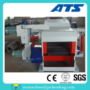 High Output Hydraulic System Log Splitter with Good Quality pictures & photos