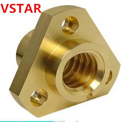 China Factory Customized High Precision CNC Machining Brass Part pictures & photos