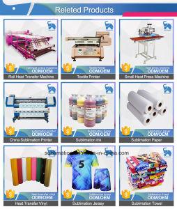 High Quality Wholesale Korea Dti Dye Sublimation Ink pictures & photos