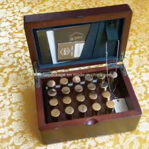 Luxury Wooden Gift Box pictures & photos