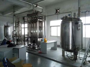 GMP Standard Stainless Steel Crystallizing Tank pictures & photos