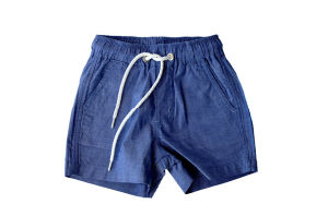 Organic Cotton Woven Baby Clothes Baby Short Baby Pants pictures & photos
