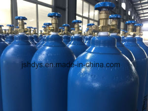 GB5099 ISO9809-3 Gas Cylinders pictures & photos
