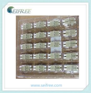 Sm Optical Fiber Simplex LC Adaptor pictures & photos