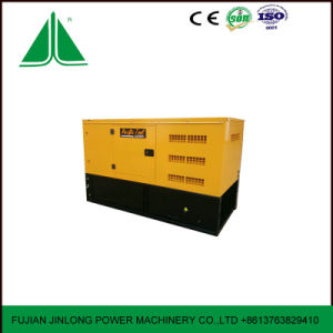 New Design Soundproof Watercooled Generating Set pictures & photos