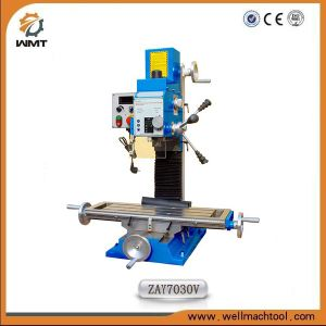 Drilling and Milling Machine ZAY7030V with Ce Standard pictures & photos
