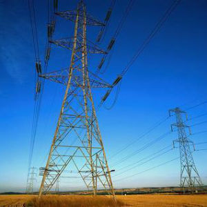 Electric Power Transmission Steel Tower pictures & photos