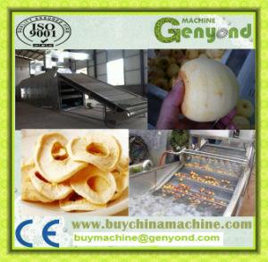 Complete Pumpkin Crisps Processing Line pictures & photos