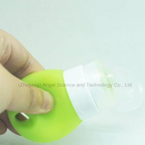 Promotion Gift Silicone Travel Bottle for Shampoo Storage Scb02 pictures & photos