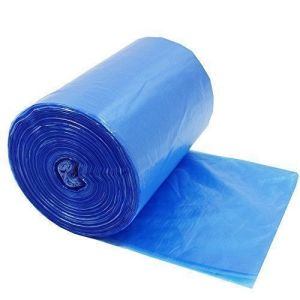 HDPE Customized 4 Gal Roll Garbage Trash Rubbish Plastic Bag pictures & photos