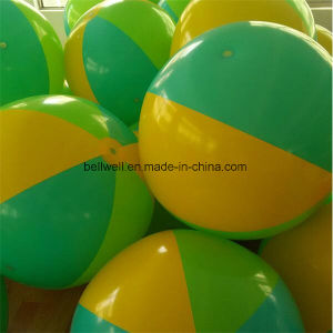 PVC Inflatable Outdoor Toys Kids Play Sprinkler Beach Ball pictures & photos