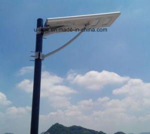 China Shenzhen Ce LED Solar Street Light with 10-120W