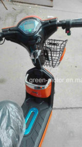 350W Electric Bike, E-Bike, Electric Bicycle (Horse) pictures & photos