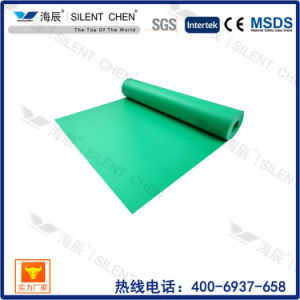 Excellent Insulating IXPE Flooring Underlayment for Bamboo Floor pictures & photos
