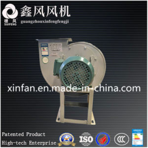 Small Industrial Fan Dz4 Centrifugal Blower pictures & photos