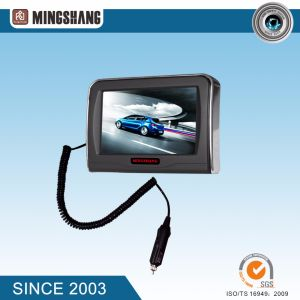 "4.3"" Car TFT LCD Monitor with 2CH and Good Resolution for Car, SUV pictures & photos"