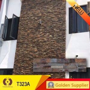 600*150mm Hot Sales Culture Stone Wall Tile (T323A) pictures & photos