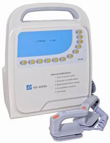 Cheap Medical Equipment Defibrillator Supplier PT-9000A pictures & photos