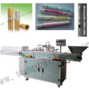Tam-Zl Latest Design Automatic Flat Screen Printing Machine for Pen pictures & photos