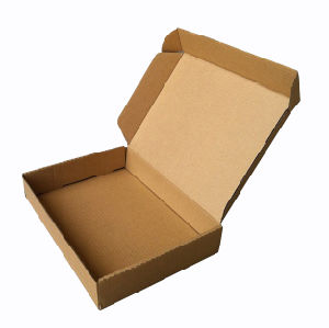 Customized Corrugated Paper Packaging Box for Clothes pictures & photos