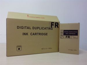 Compatible Fr Duplicator Ink pictures & photos