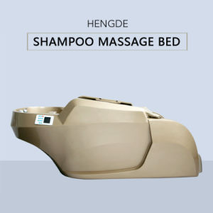Hair Salon Massage Bed / Shampoo Massage Chair pictures & photos