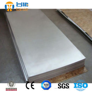 ASTM F67 Titanium Plate Stainless Steel pictures & photos