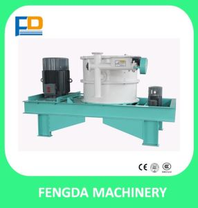 Fine-Grinding Hammer Mill for Feed Machine pictures & photos