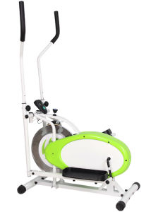 Elliptical Fan Bike Dual Cross Trainer Machine Exercise Workout Home Gym Orbitrac pictures & photos