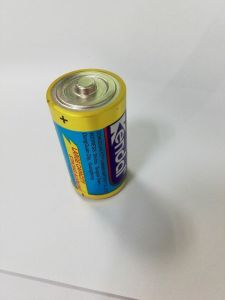 LR14 Size C Alkaline Battery pictures & photos