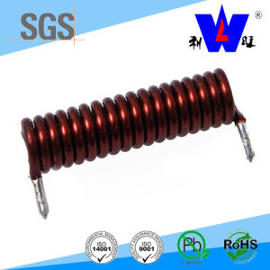 LGA Ferrite Core Power Inductor with RoHS pictures & photos