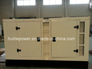 130Kva Deutz Diesel Generator with Enclosure pictures & photos