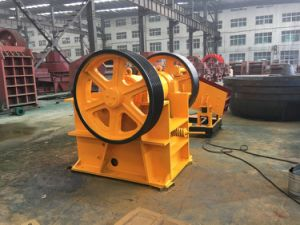 Limestone Production Line Move Jaw Crusher/Mining Crusher with 50-800ton/Hour pictures & photos