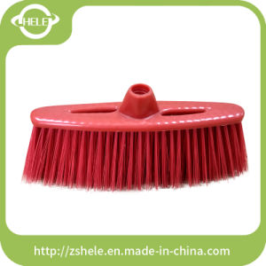 Cheap Broom, House Hold Broom Tool (HLB1310B) pictures & photos