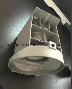 Shot Blasting/Sand Blastingaluminum Die Casting Motor Housing pictures & photos