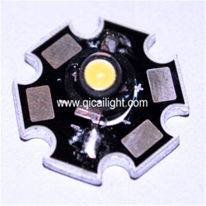 1W/3W High Power LED Star (QC-1/3HPS) pictures & photos
