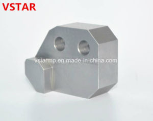 High Precision Aluminum Part by CNC Machining for Autombile Spare Part pictures & photos