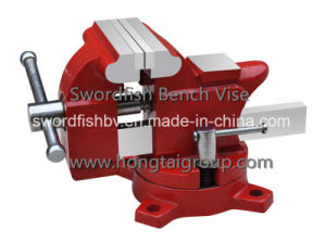 Swordfish Vice Home Bench Vise pictures & photos