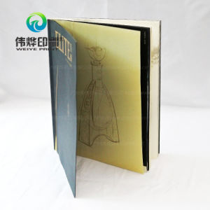Creative Design Book Printing, Collector′s Edition pictures & photos